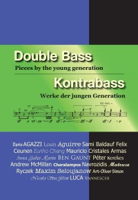 Double Bass / Kontrabass