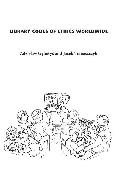 Library Codes of Ethics Worldwide